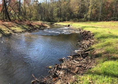 East Fork Roaring River Restoration